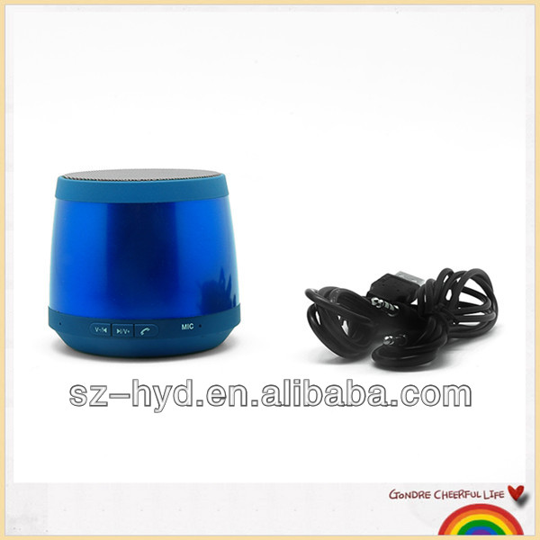 Wireless bluetooth portable cd player with speakers