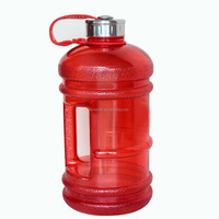 New Product 2.2L bpa free joyshaker water bottle for travel wholesale price