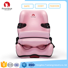 Useful kids 2018 unique adjustable ece r44 04 group1 2+baby shield safety car seat for 9 months to 6 years baby