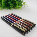 Promotional items business gifts pen engraved logo fountain pen