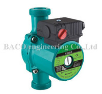 RS25/6 water circulating pump low noise circulation pump for heating