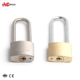 OEM Keyed Alike Solid Steel Lock Brass Padlocks With Master Key System