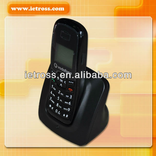 huawei ets 8121 GSM Desktop Phone/GSM Hand Phone in stock