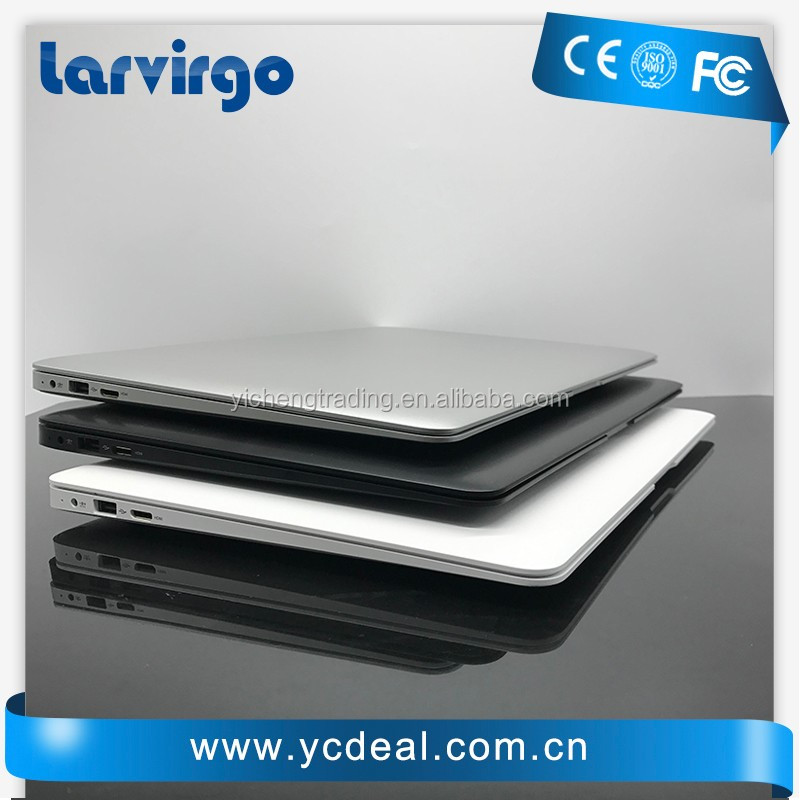 14 inch 4G RAM 64G SSD In-tel Atom X5-Z8300 Windows10 WIFI System Laptop with 10000mAh Battery