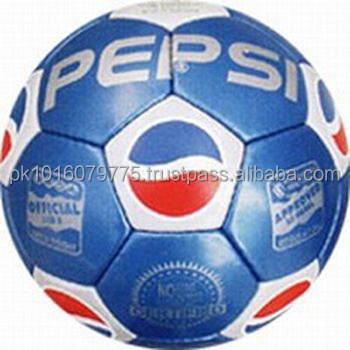 Pepsi Promotional Football Promotional Ball