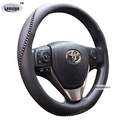 Car Accessory Crystal Steering Wheel Cover with Lights