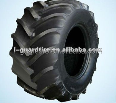 high quality china tyre 31*15.5-15 26*12-12 Forestry Tire/pneus /neumaticos