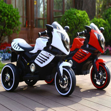 hot sale cheap very cool children ride on toy 3 wheel motorcycle toy 6V kids electric motorcycle