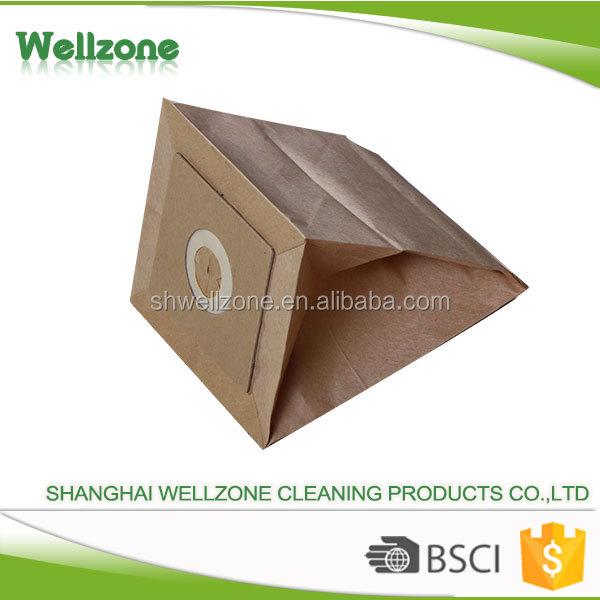 BSCI audit factory DBID:335590 universal vacuum cleaner paper bag