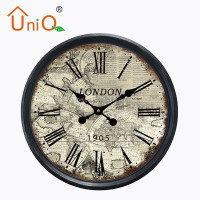Ajanta wall clock models