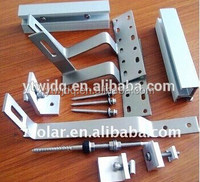 OEM stainless steel hook solar panel roofing hook Factory direct sale