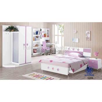 2015 New Design Kids Bedroom Furniture Set Smart Furniture 569a Buy Kids Wh
