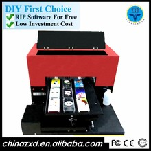 Quality Second Hand uv printer used With Cheap Price