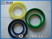 ISI Series PU Hydraulic Piston Rod Mechanical Shaft Seal