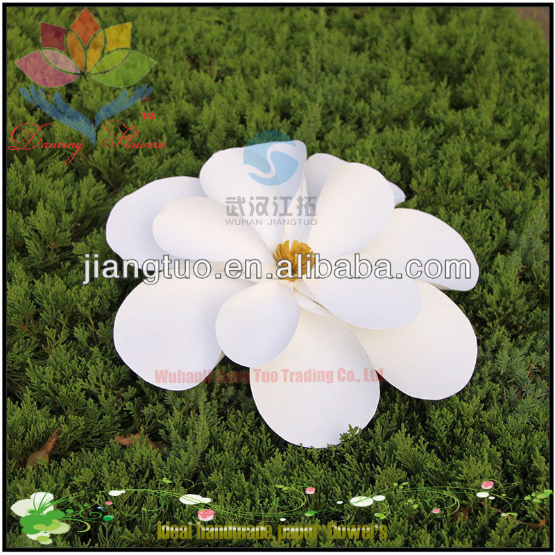 handmade bulk make silk satin ribbon flowers