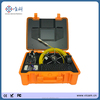 Gas & Oil waterproof portable pipeline video inspection camera with meter counter V8-3188KC
