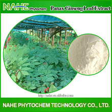Panax Ginseng stem leaf extract, health supplementary food
