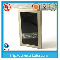 Universal cell phone case retail packaging