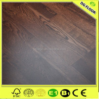 High density hmdf ac1,2,3 german golden cherry maple laminate flooring