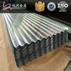 Galvanized Corrugated Steel Sheet for Roofing Manufacturing Steel
