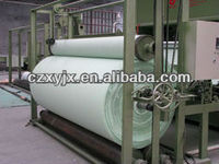 Base Felt/Mat for waterproof membrane/ polyester mat