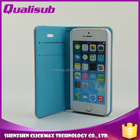 Qualisub Hot Fashion Profession Sublimation Case For Iph5S