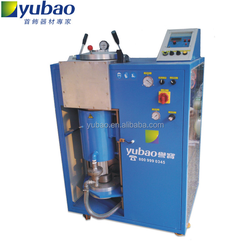 Stainless Steel Vacuum Casting Machine