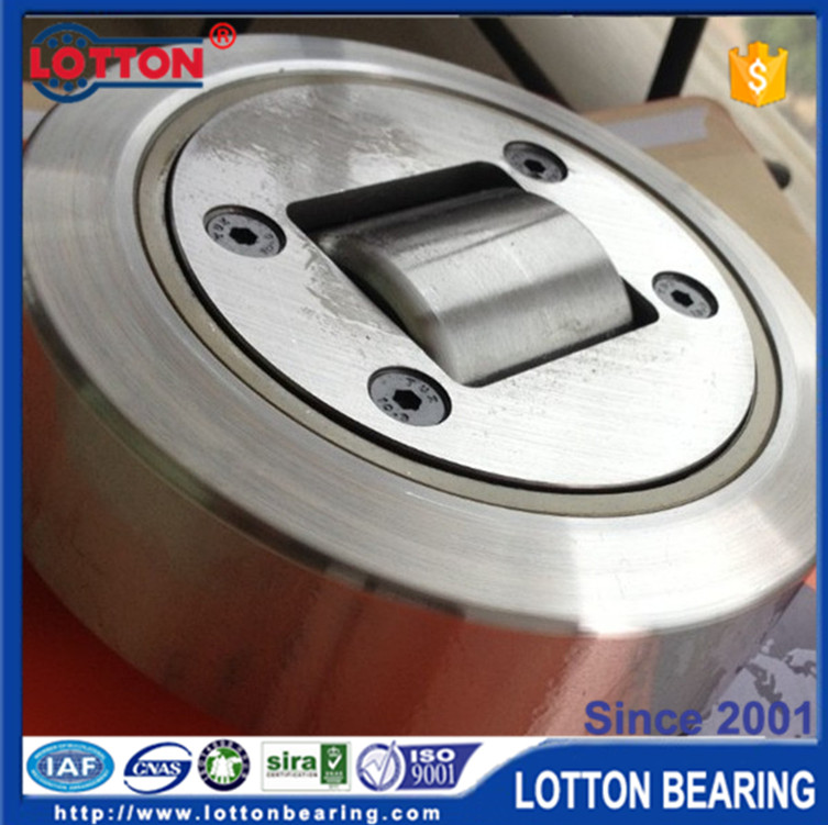 High Speed Hign Precision Combined Roller Bearing Needle Bearing Forklift Mast Roller Bearings