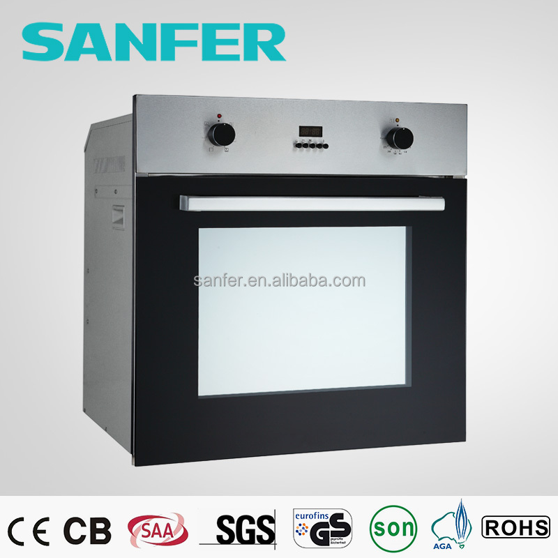 New Designed Easy Control Electric Baking Oven for Kitchen Use