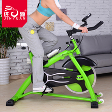 2017 Hot factory outdoor horizontal exercise bike