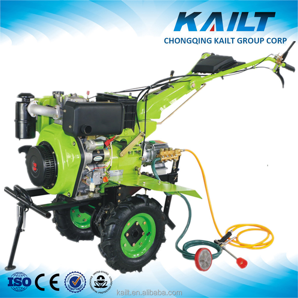 Manual diesel cultivator made in china power tiller and italian power tiller manufacture