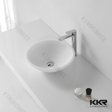ceramic thin basin bathroom sets China