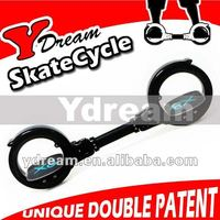 2012 New CE Approved Skate Cycle X8 Skateboard