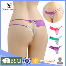 Ladies Sexy Net Hot Sale Underwear Photos Sexi Thong Night Dress Panty Hose