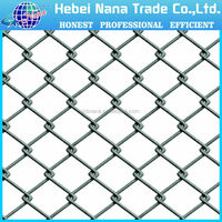 High quality cyclone fence