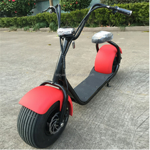 2016 most fashionable popular 1000W strong power electric scooter moped/ classic vespa scooter/electric motorcycle