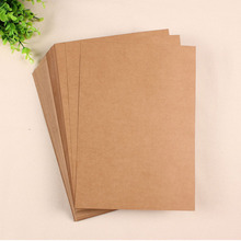 Recyclable mills kraft paper supplier from China