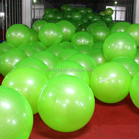 Wholesale Eco Friendly Custom Bouncing ball Yoga Ball Fitness Ball