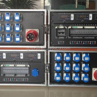 Power Supply Electrical Equipment With 16a