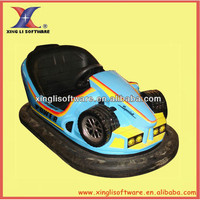 Indoor bumber car(Product ID:D-101)