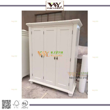 Bedroom Furniture Set Wardrobe Beauty Wood Wardrobes