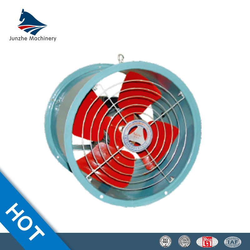 Low noise Axial Fan with high Quality Air Cooling Fan