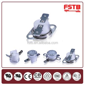 Ksd301-g Bimetal Thermostat For Coffee Maker Parts - Buy Coffee Maker Parts,Coffee Maker ...