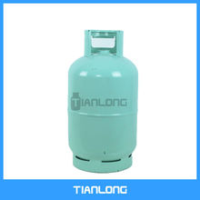 Different Types 12.5KG Lpg Gas Cylinder Manufacturer for Africa