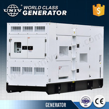 Hot sale for 8kva~2000kva high performance stamford type diesel silent generator