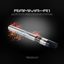 Hot sale 2014 LCD Electronic cigarette wholesale vaporizer made by Ramiya Korea