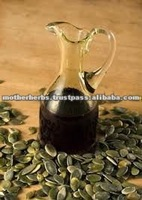 Cold Pressed Pumpkin Seed Oil For Health