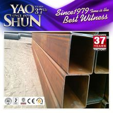 150*150 carbon steel pipe price list