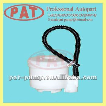 Plastic Fuel filter for Toyota Corolla 77024-02120