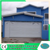 Exterior Use Security Finger Protection Sectional